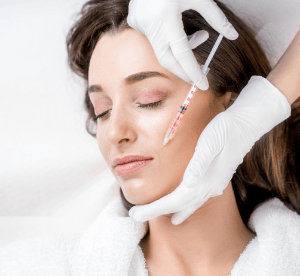 Advanced Anti Wrinkle Injection Course