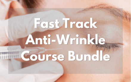 Fast Track Anti-Wrinkle Course
