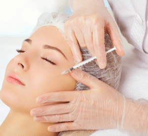 Anti Wrinkle Injection Course