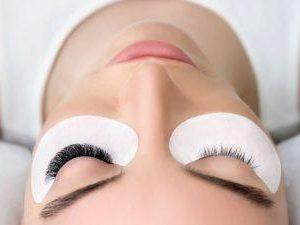 Express Russian Lash Extension