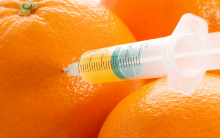 Vitamin Injection Course