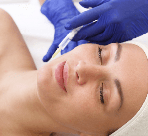 Skin Booster Injections Course Profhilo